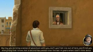 Lost Horizon Walkthrough Part 26 -Arrival in Marrakesh-
