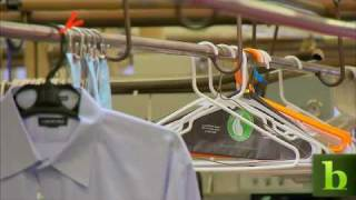 Pacific Heights Cleaners: Established Company Grows by Going Green