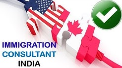 Canada Immigration Consultant | Approved Member Of ICCRC