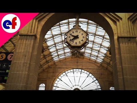 Gare de l'Est (Gare de Paris-Est) | Explore France
