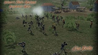 Napoleonic Wars - Line Battle #96 14.07.15