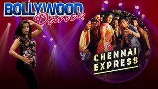 1234 Get On The Dance Floor || Full Song Dance Steps || Chennai Express
