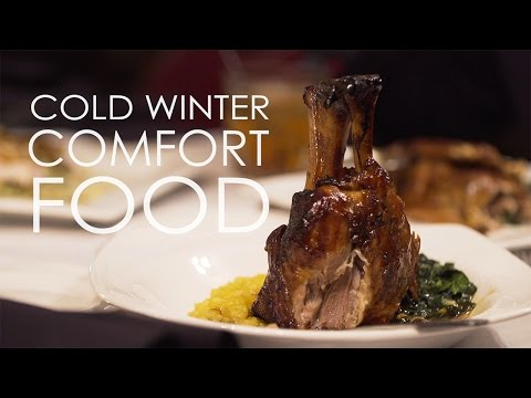 Wisconsin Foodie - Red Cabin at Green Acres & Idlewile Supper Club - Full Episode