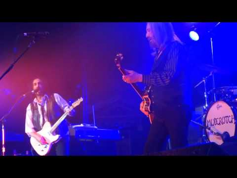 Mudcrutch, Victim of Circumstance, Ogden Theatre, May 26, 2016