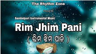 Mixed Rhythm Rim jhim Pani Instrumental Version