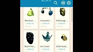 Roblox account for sale| selling/trading mu account