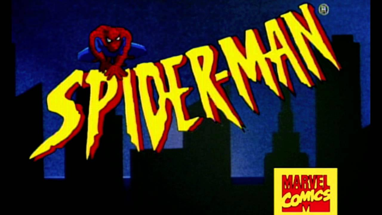 spider man the animated series 1994 theme song youtube. Black Bedroom Furniture Sets. Home Design Ideas