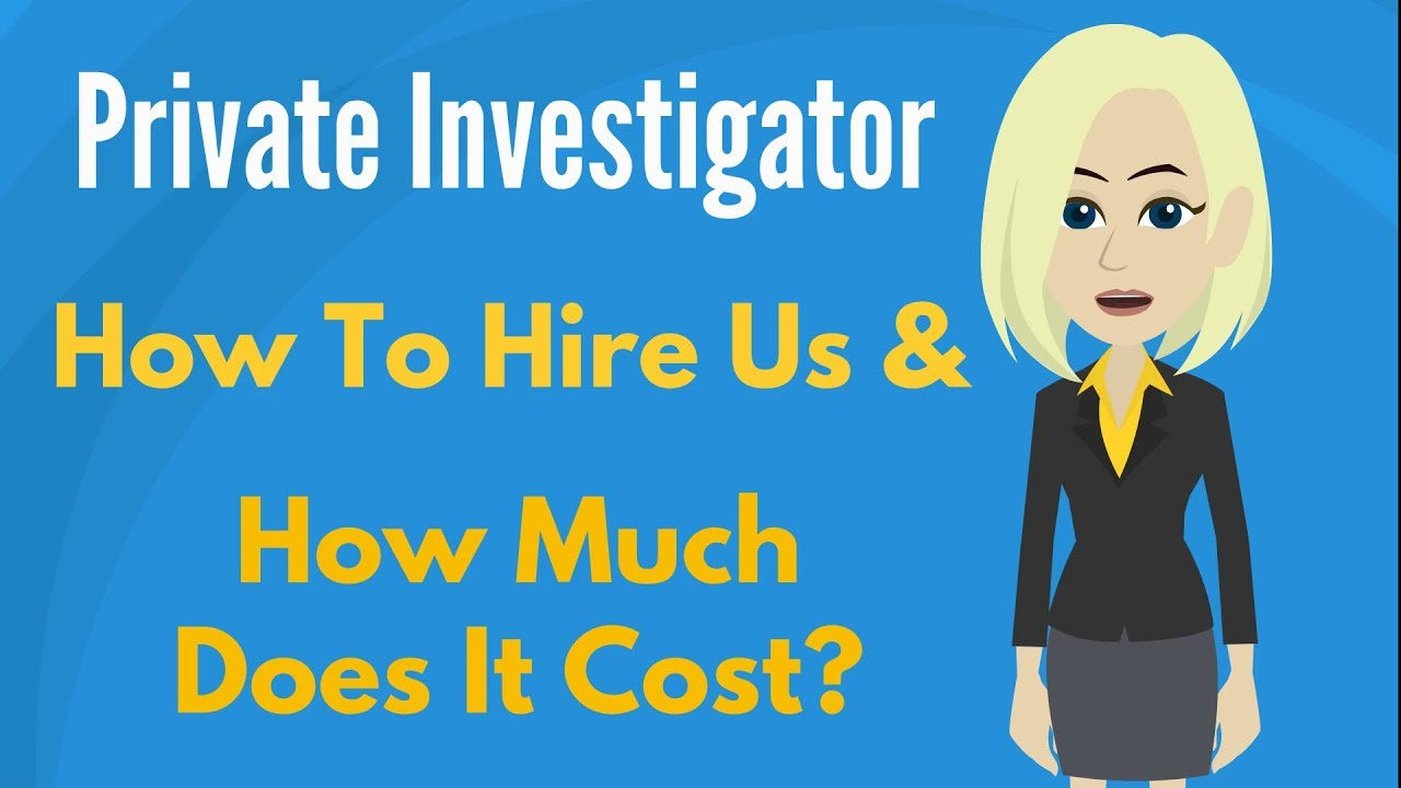 Private Investigator | Private Investigators