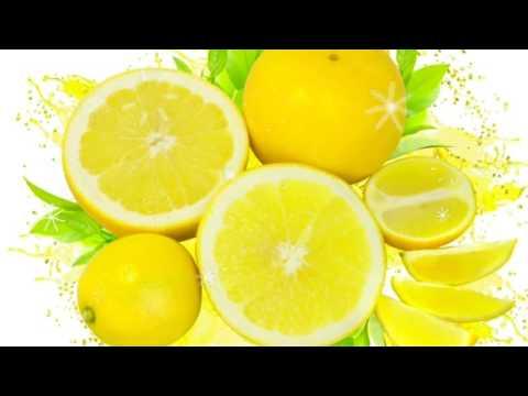 Даников Николай. Целебный лимон
