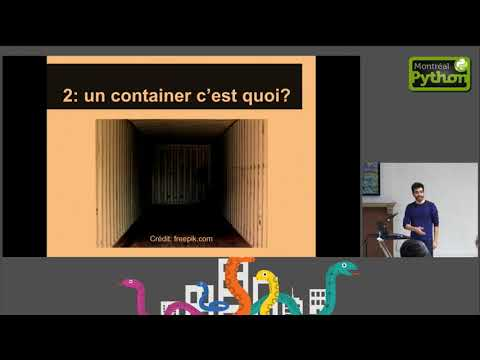 Image from 10 points pour comprendre les containers