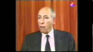 Interview de Mohamed Boudiaf - Février 1992