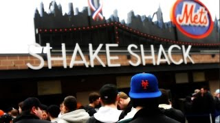 Shake Shack Files for IPO: Is It Really Worth $1 Billion?