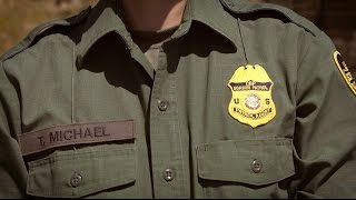 From Immigrant Son to Border Patrol Agent | The Daily Signal