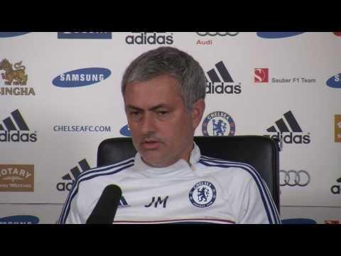 Jose Mourinho: 'The Engineer' Manuel Pellegrini needs a calculator