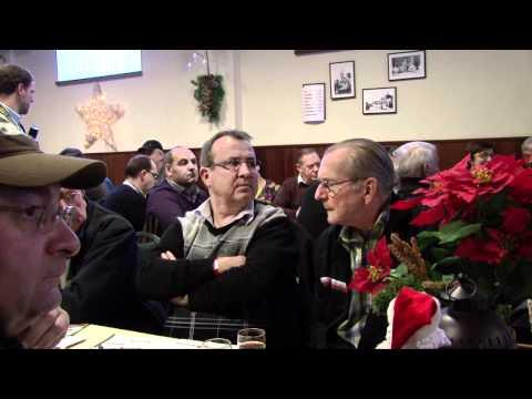 Jos Thoné Auction - a small impression of a big auction