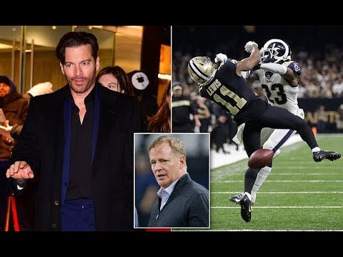 Big 95 Morning Show - Harry Connick is boycotting the Super Bowl