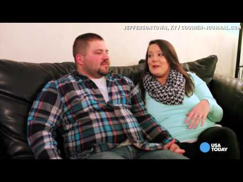 Woman gives stranger her kidney... then her heart