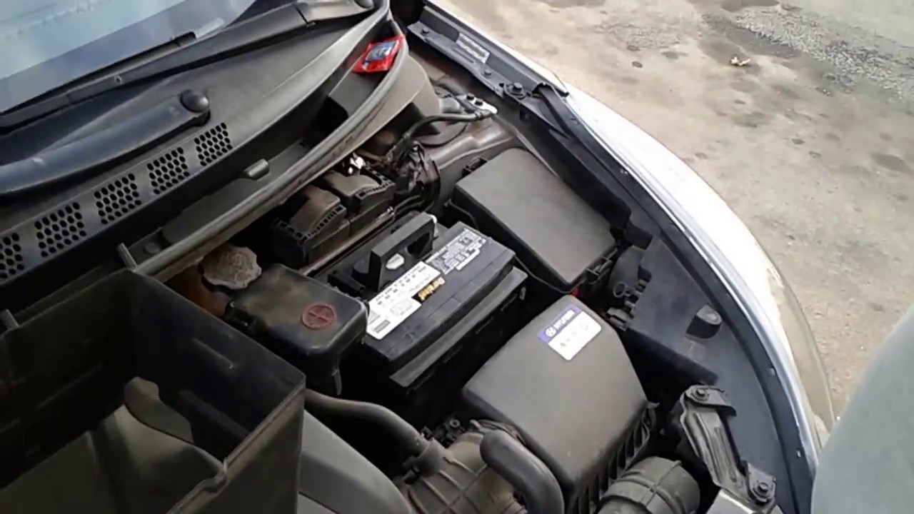 How To Easily Replace The Battery On A 2017 Hyundai Elantra