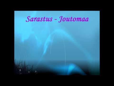 SARASTUS - JOUTOMAA
