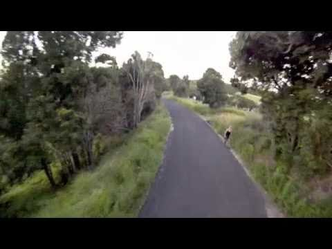 Mikrokopter & GoPro - Arial photography Low Res