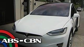 Bandila: Electric cars, hindi mairehistro sa LTO