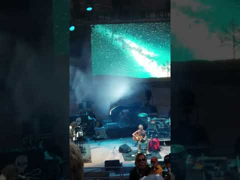 Xavier Rudd - Red Rocks 2018 - Walk Away