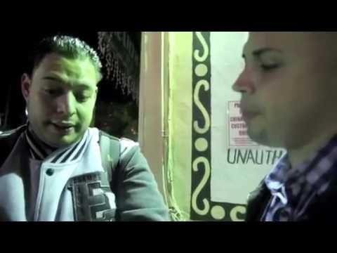 La ultima entrevista que le hice a Dj Jinx Paul de mega 97.9