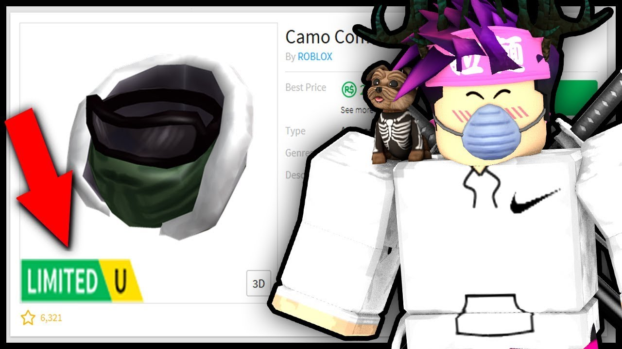 how to get free limiteds on roblox