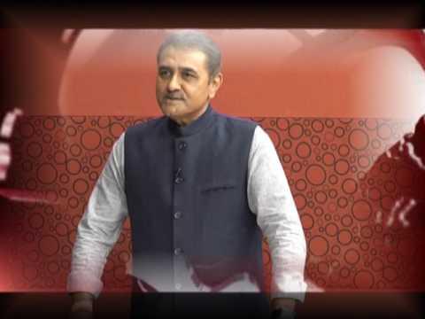 """Rajkaran Ni Rang Bhumi"" Interview with Mr. Praful Patel (NCP)"