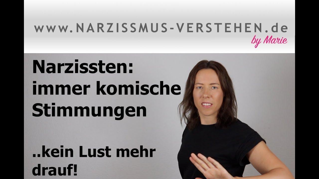 Narzissmus sprüche Verdeckter Narzissmus: