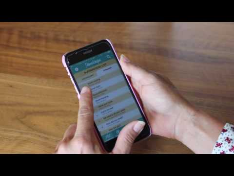 MamaLingua English-Spanish App