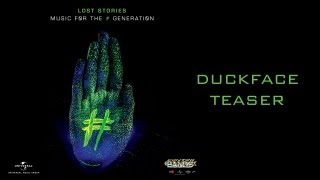 Contrabands Presents Lost Stories - Duck Face - Teaser