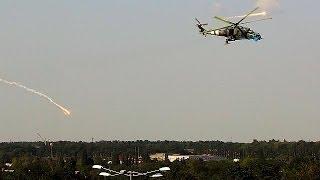 Ukraine military claims to have retaken Donetsk airport