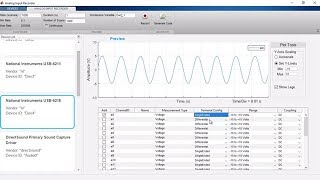 What Is Data Acquisition Toolbox?
