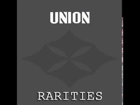 UNION - Rarities (Unlicensed EP)