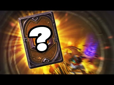 Hearthstone - Best Legendaries to Craft! (Un'Goro)