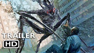 COMA Official Trailer (2020) Sci-Fi, Action Movie YouTube Videos
