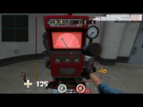 TF2 Lithium - 1,2 hours of me hacking / cheating | TF2 Hacker | TF2 Hack free download [1080p60] HD