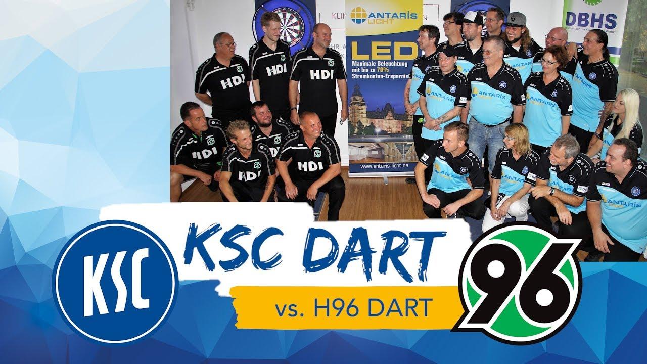 Hannover 96 Dart