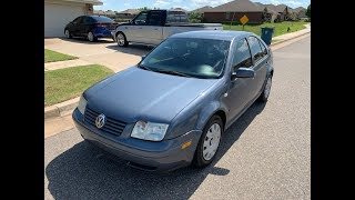 We Sold the Copart 03 VW Jetta TDI!! Profit?
