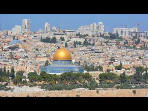 MEGA SIGNIFICANT EVENT: TRUMP : JERUSALEM IS CAPITAL OF ISRAEL