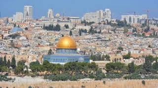 MEGA PROPHETIC SIGN: TRUMP : JERUSALEM IS CAPITAL OF ISRAEL