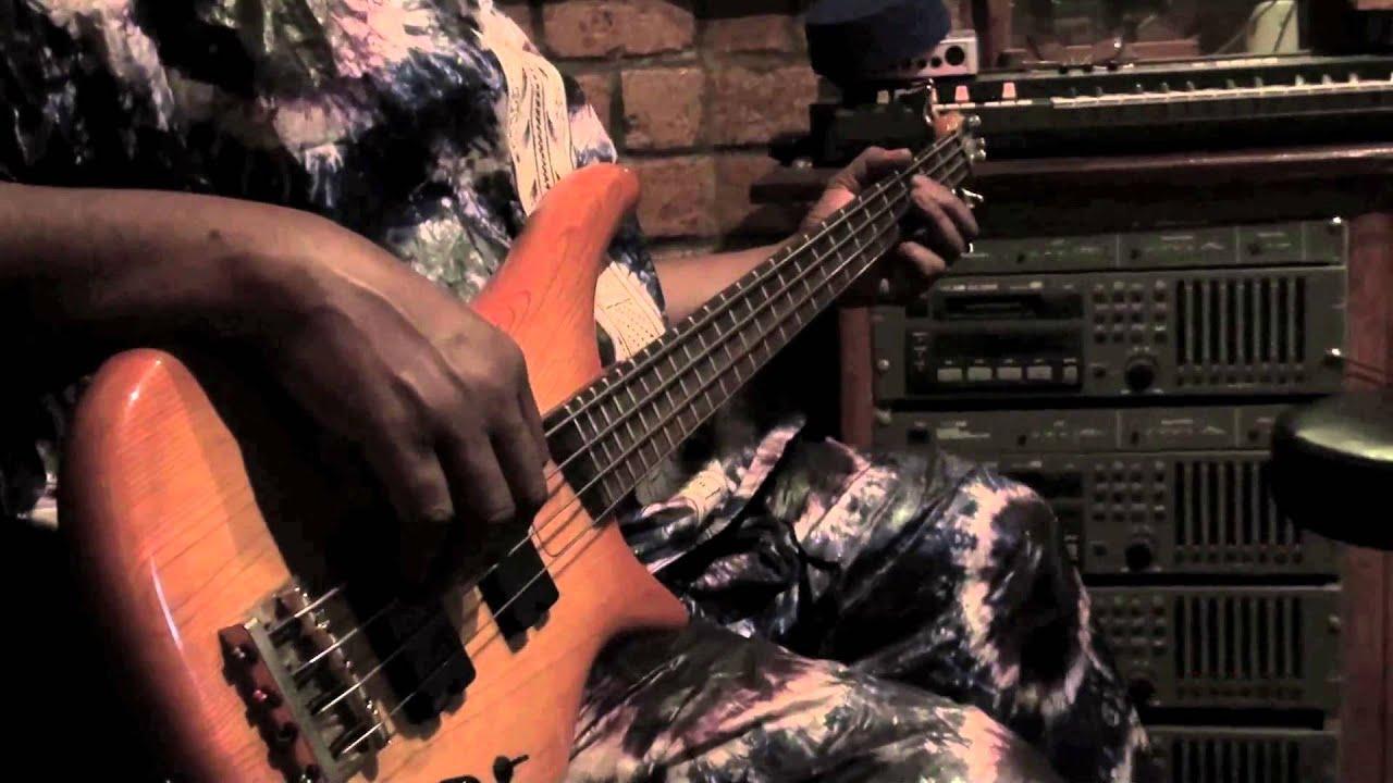 Cheick Tidiane Seck | EPK Guerrier
