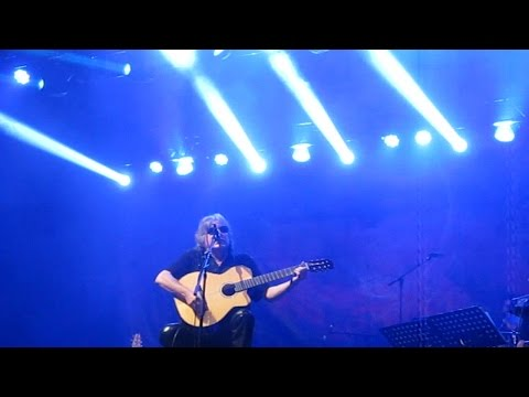 "José Feliciano - ""Light My Fire"" (Live @ the Surrey BC Fusion Festival 2015)"