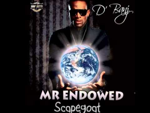 D'Banj - Scape Goat (Produced by Don Jazzy)