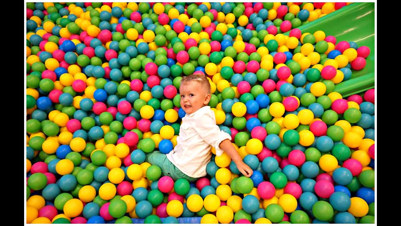 Indoor Playground Fun For Kids Playground Center For