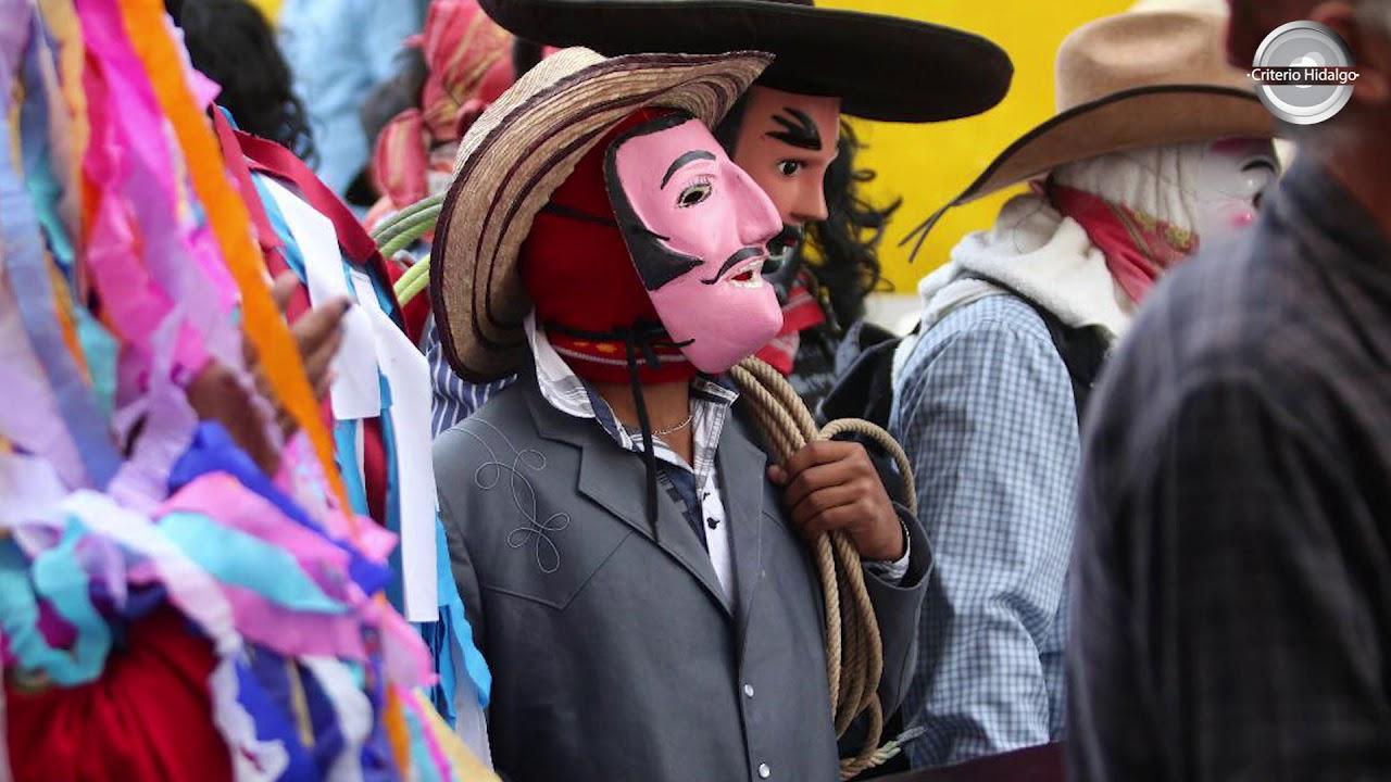 Resultado de imagen para carnaval hidalgo criterio