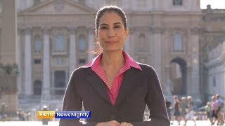 The Vatican's Commission on Clergy Sex Abuse - ENN 2018-04-23