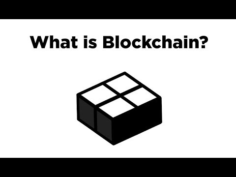 What Is Blockchain?  | Blockchain Technology| What Is Blockchain In Simple Terms?