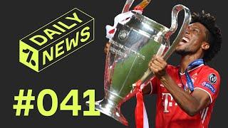 Der FC Bayern holt das Triple! Mia san Champions League Sieger!